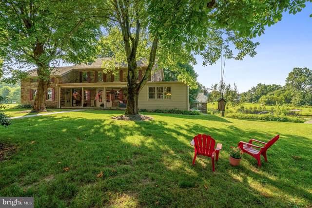 4220 Applebutter Road, PERKASIE, PA 18944 (#PABU478016) :: Blackwell Real Estate