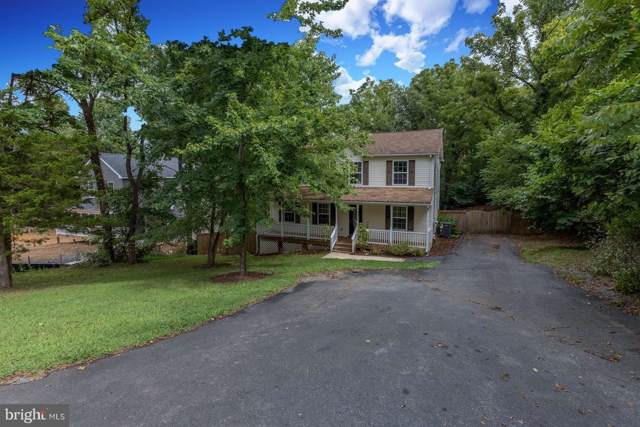 307 Rollason Drive, FRONT ROYAL, VA 22630 (#VAWR137884) :: Jacobs & Co. Real Estate