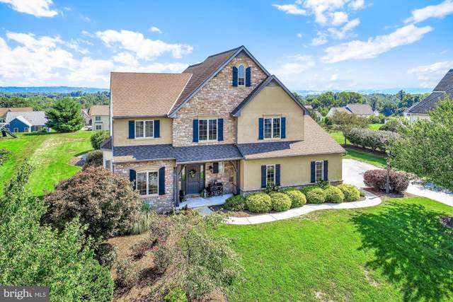 124 Livia Lane, WRIGHTSVILLE, PA 17368 (#PAYK123592) :: The Heather Neidlinger Team With Berkshire Hathaway HomeServices Homesale Realty