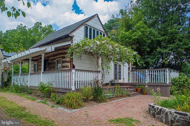 3817 Old Columbia Pike, ELLICOTT CITY, MD 21043 (#MDHW269122) :: Keller Williams Pat Hiban Real Estate Group
