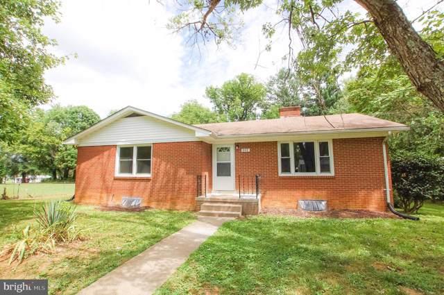 202 Allen Street, GORDONSVILLE, VA 22942 (#VAOR134852) :: Keller Williams Pat Hiban Real Estate Group
