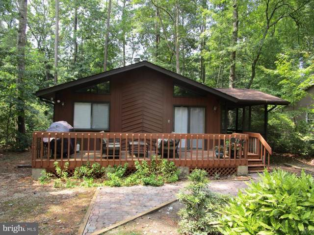 12 Moby Dick Drive, OCEAN PINES, MD 21811 (#MDWO108546) :: The Allison Stine Team