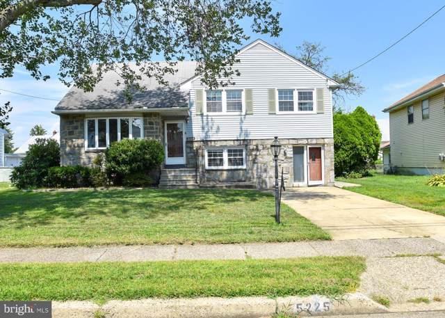 5225 Garfield Avenue, PENNSAUKEN, NJ 08109 (#NJCD374532) :: Erik Hoferer & Associates