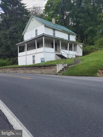 16001 Mount Savage Road NW, MOUNT SAVAGE, MD 21545 (#MDAL132512) :: Keller Williams Pat Hiban Real Estate Group