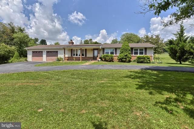 12426 Stottlemyer Road, MYERSVILLE, MD 21773 (#MDFR252178) :: Keller Williams Pat Hiban Real Estate Group