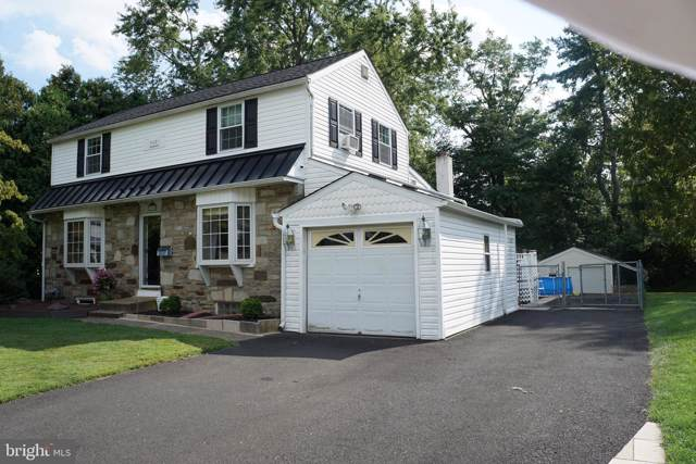 1160 Cambridge Road, WARMINSTER, PA 18974 (#PABU478026) :: ExecuHome Realty