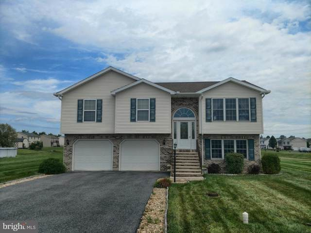 102 Ely Drive, SHIPPENSBURG, PA 17257 (#PAFL167942) :: The Joy Daniels Real Estate Group