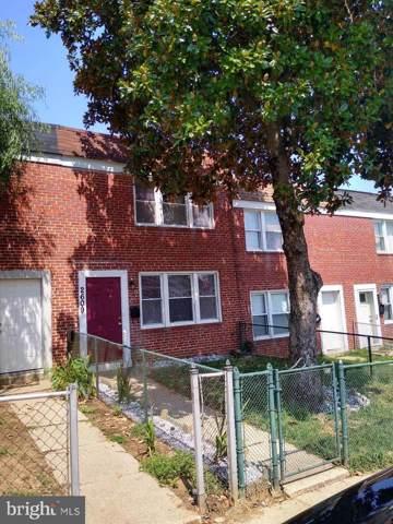 2609 Rittenhouse Avenue, BALTIMORE, MD 21230 (#MDBA481030) :: The MD Home Team