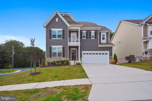 1600 Bimini Drive, BEL AIR, MD 21015 (#MDHR237726) :: Tessier Real Estate