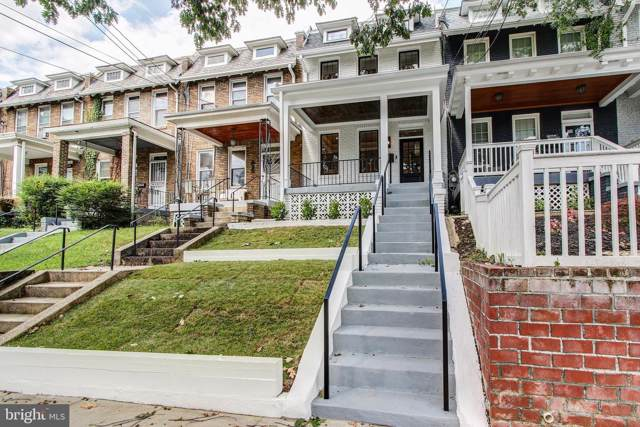 827 Longfellow Street NW, WASHINGTON, DC 20011 (#DCDC439172) :: Homes to Heart Group