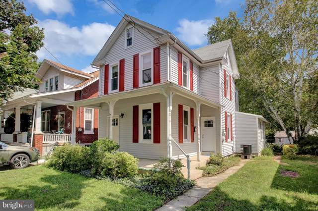 29 N 8TH Street, LEMOYNE, PA 17043 (#PACB116768) :: The Heather Neidlinger Team With Berkshire Hathaway HomeServices Homesale Realty