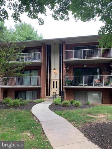 101 Fitz Court #103, REISTERSTOWN, MD 21136 (#MDBC469510) :: Great Falls Great Homes