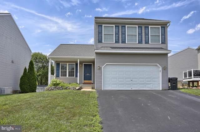 171 Twin Creeks Drive, JONESTOWN, PA 17038 (#PALN108598) :: Berkshire Hathaway Homesale Realty