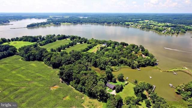 Lot 30Z Bushfield Rd, MONTROSS, VA 22520 (#VAWE115076) :: Keller Williams Pat Hiban Real Estate Group
