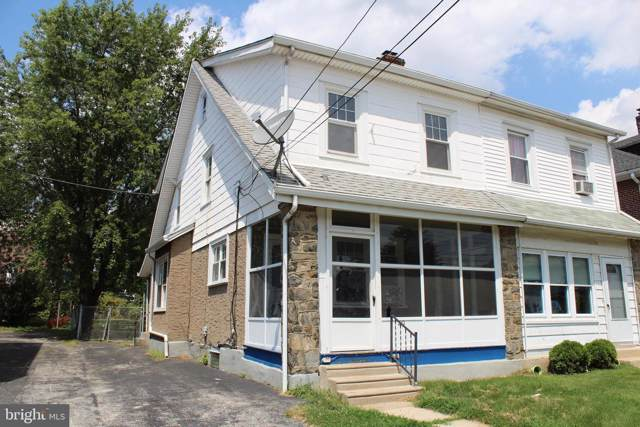 49 W Broadway Avenue, CLIFTON HEIGHTS, PA 19018 (#PADE498770) :: Jason Freeby Group at Keller Williams Real Estate