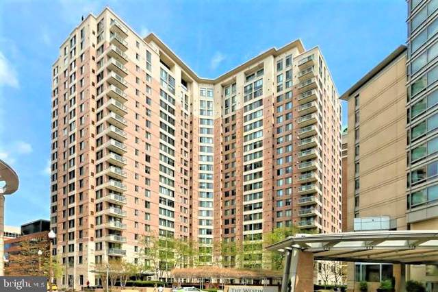 851 N Glebe Road #421, ARLINGTON, VA 22203 (#VAAR153772) :: Arlington Realty, Inc.