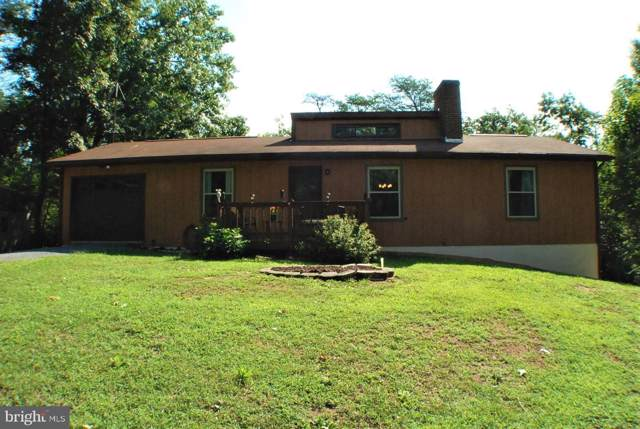 280 Amberwood Lane, WINCHESTER, VA 22602 (#VAFV152628) :: The Licata Group/Keller Williams Realty