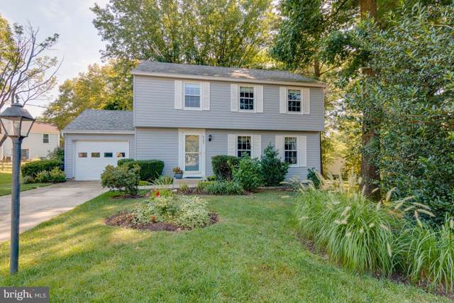 6162 Shining Rock, COLUMBIA, MD 21045 (#MDHW269124) :: The Sebeck Team of RE/MAX Preferred