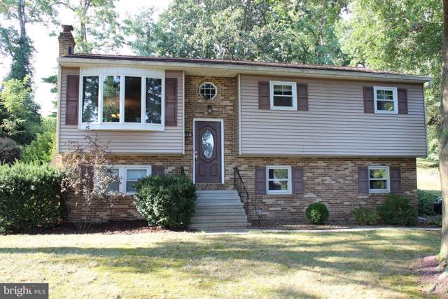 115 Sugar Maple Drive, ETTERS, PA 17319 (#PAYK123600) :: The Heather Neidlinger Team With Berkshire Hathaway HomeServices Homesale Realty
