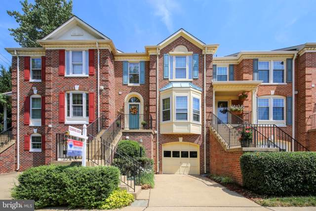 6503 Castine Lane, SPRINGFIELD, VA 22150 (#VAFX1084934) :: Crossman & Co. Real Estate