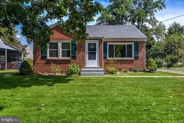518 Hogestown Road, MECHANICSBURG, PA 17050 (#PACB116774) :: The Joy Daniels Real Estate Group