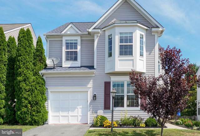 11141 Pond Fountain Court, NEW MARKET, MD 21774 (#MDFR252190) :: Charis Realty Group