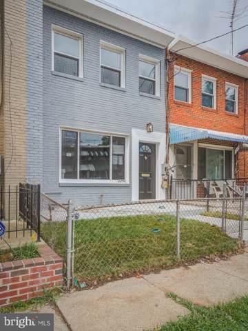 2242 16TH Street NE, WASHINGTON, DC 20018 (#DCDC439192) :: Homes to Heart Group