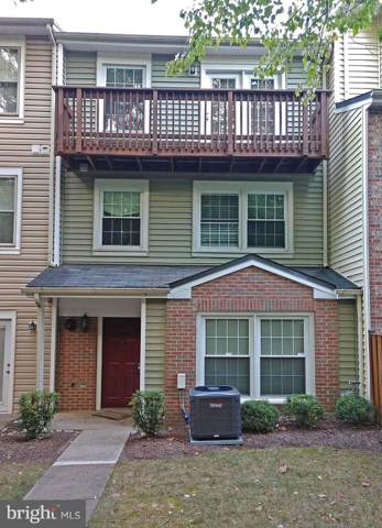 4115 Churchman Way #1, WOODBRIDGE, VA 22192 (#VAPW477092) :: The Licata Group/Keller Williams Realty