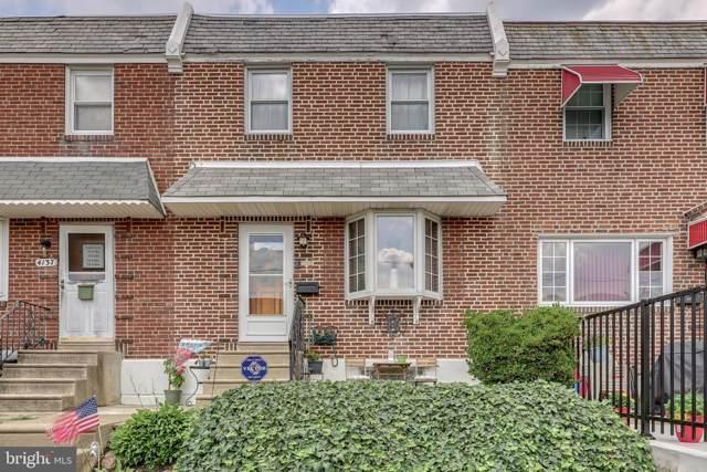 4139 Hellerman Street, PHILADELPHIA, PA 19135 (#PAPH826586) :: ExecuHome Realty