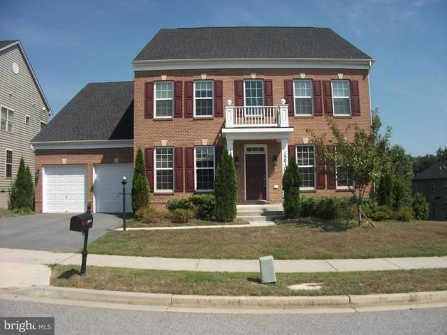 15610 Governors Park Lane, UPPER MARLBORO, MD 20772 (#MDPG540656) :: The Maryland Group of Long & Foster Real Estate
