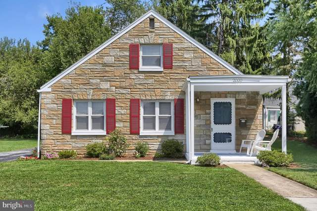 2000 Highland Circle, CAMP HILL, PA 17011 (#PACB116776) :: The Heather Neidlinger Team With Berkshire Hathaway HomeServices Homesale Realty