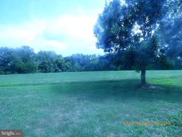 Lot 25 Matthews Cove, MONTROSS, VA 22520 (#VAWE115078) :: Keller Williams Pat Hiban Real Estate Group