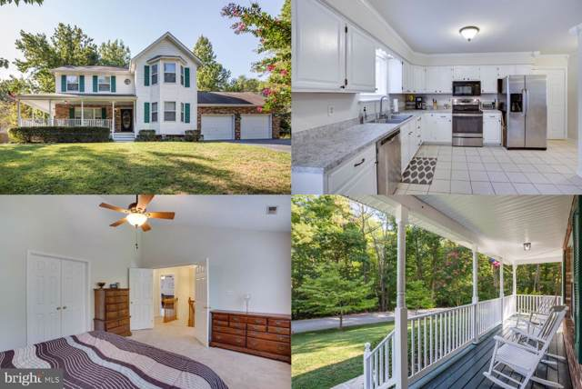 160 Laurel Lane, LUSBY, MD 20657 (#MDCA171812) :: The Licata Group/Keller Williams Realty