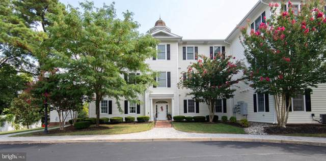 1 Oakley Street 208 AKA 202, CAMBRIDGE, MD 21613 (#MDDO124078) :: Keller Williams Pat Hiban Real Estate Group