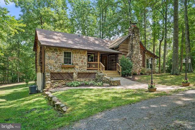 4052 Holly Springs Road, AMISSVILLE, VA 20106 (#VACU139362) :: ExecuHome Realty