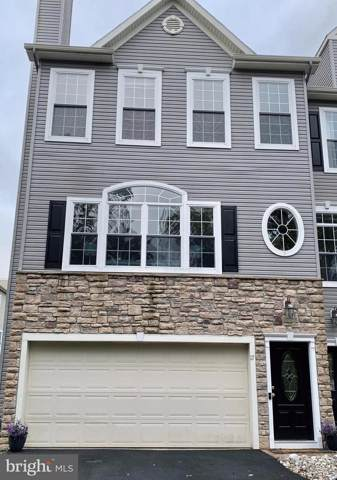 400 Williams Street #17, BERLIN, MD 21811 (#MDWO108552) :: The Windrow Group
