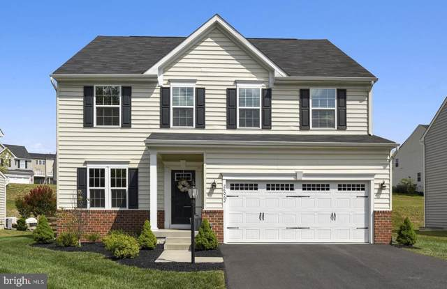 26062 Grazing Court, ALDIE, VA 20105 (#VALO392980) :: The Miller Team