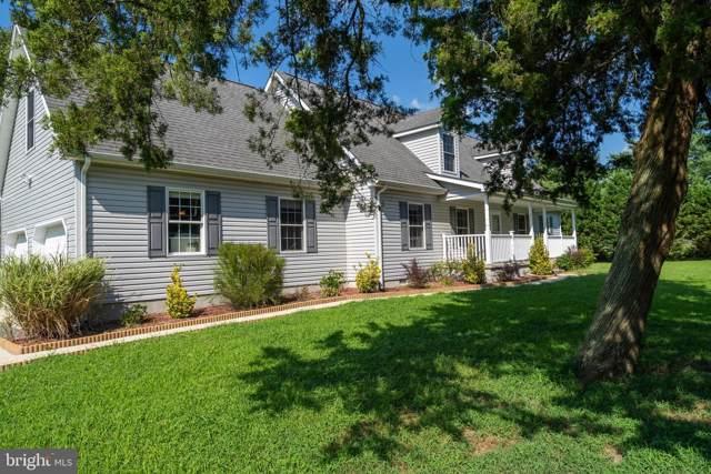 34203 Omar Road, FRANKFORD, DE 19945 (#DESU146604) :: Colgan Real Estate