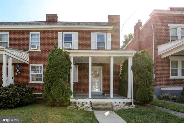 112 S Pearl Street, LANCASTER, PA 17603 (#PALA138752) :: Bob Lucido Team of Keller Williams Integrity