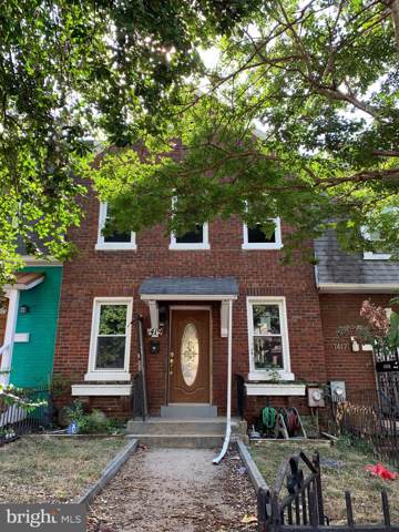 1419 Trinidad Avenue NE, WASHINGTON, DC 20002 (#DCDC439200) :: Kathy Stone Team of Keller Williams Legacy