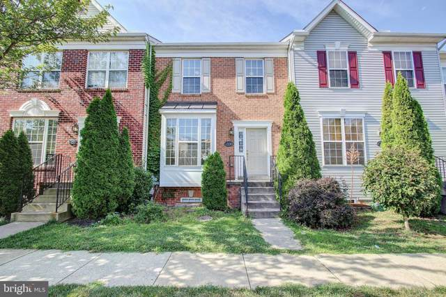 2590 Emerson Drive, FREDERICK, MD 21702 (#MDFR252192) :: Keller Williams Pat Hiban Real Estate Group