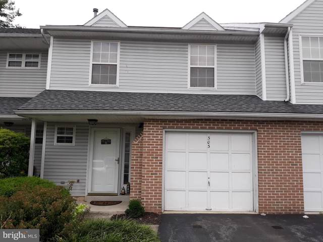 303 Fawn Ridge N, HARRISBURG, PA 17110 (#PADA113826) :: The Jim Powers Team