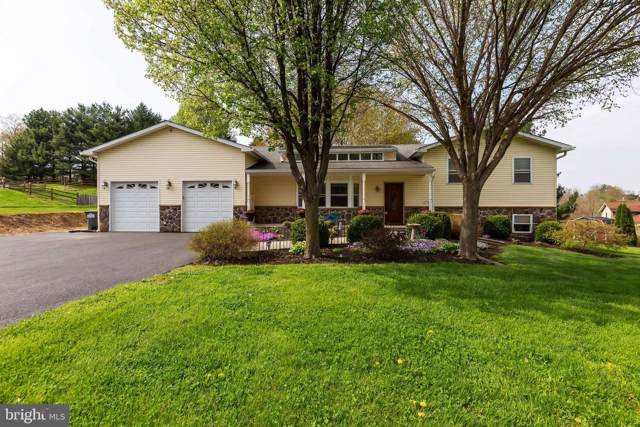 7396 Hillside Turn, MOUNT AIRY, MD 21771 (#MDFR252194) :: Keller Williams Pat Hiban Real Estate Group