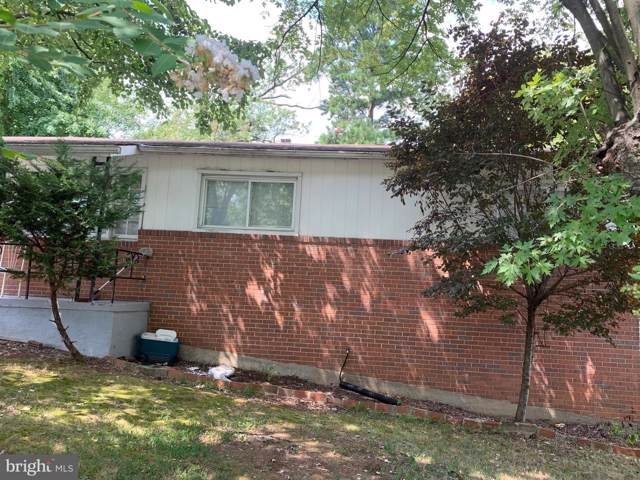 7012 71ST Court, CAPITOL HEIGHTS, MD 20743 (#MDPG540658) :: Circadian Realty Group