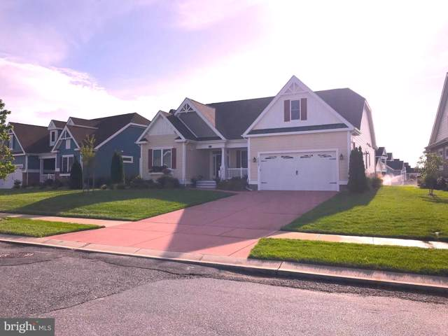 33409 Marina Bay Circle #19, MILLSBORO, DE 19966 (#DESU146608) :: Atlantic Shores Realty