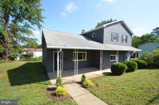 1507 Mount Laurel Road, TEMPLE, PA 19560 (#PABK346698) :: ExecuHome Realty