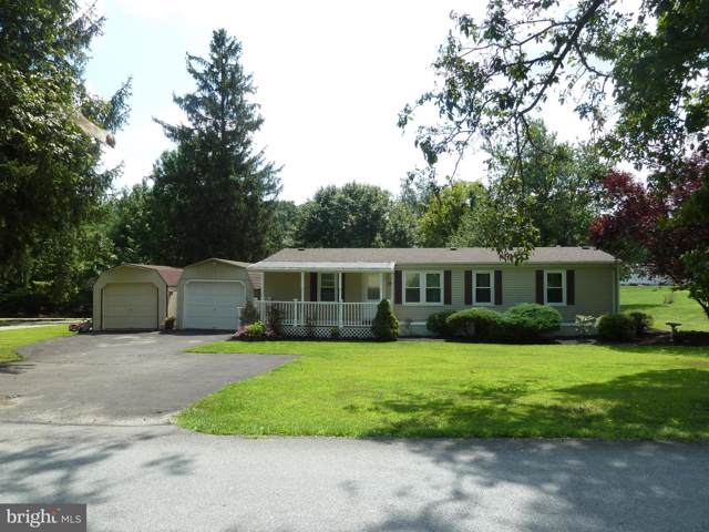 130 Steinfelt Road, RED LION, PA 17356 (#PAYK123618) :: Flinchbaugh & Associates