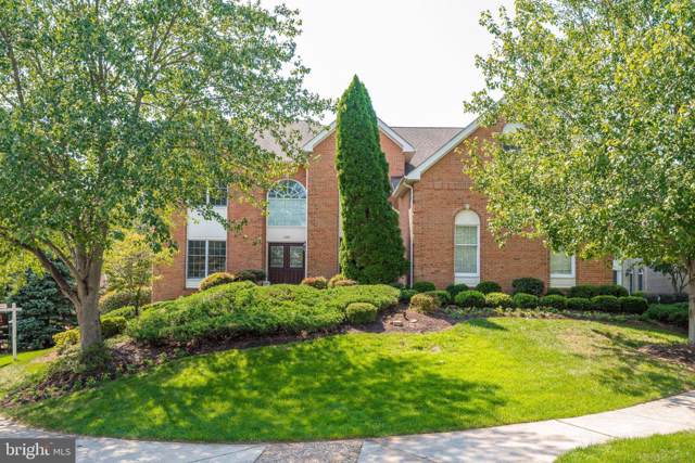 10991 Clover Hunt Court, RESTON, VA 20194 (#VAFX1084978) :: Circadian Realty Group