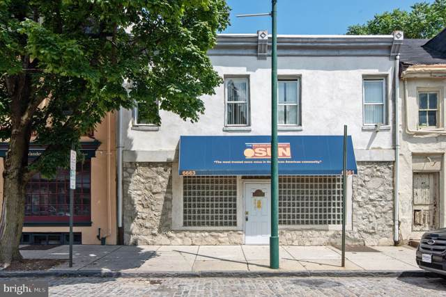 6661-63 Germantown Avenue, PHILADELPHIA, PA 19119 (#PAPH826612) :: ExecuHome Realty