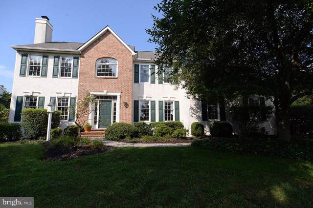 1751 Thistle Way, MALVERN, PA 19355 (#PACT487160) :: ExecuHome Realty